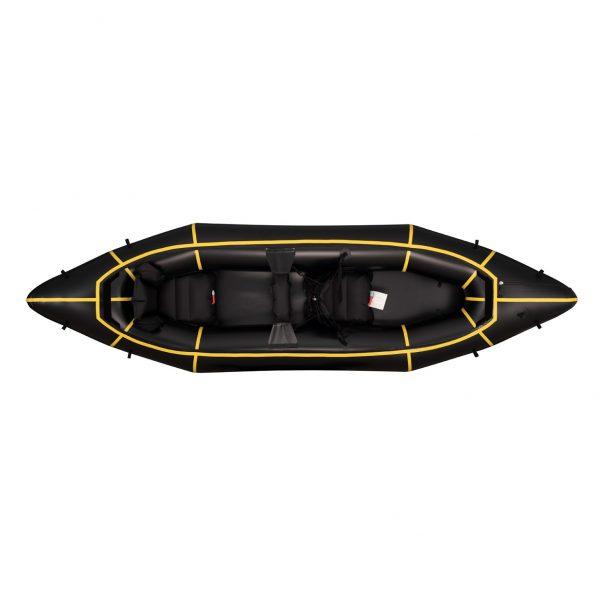 Barracuda R2 pro(D deck)